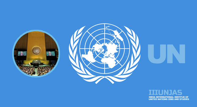 UN and India